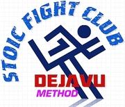 STOIC FIGHT CLUB☀デジャヴメソッド