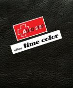 time color[Car shop]