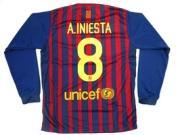 バルセロナ最強パスサッカー