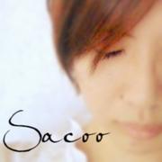 シンガーソングライターSacoo