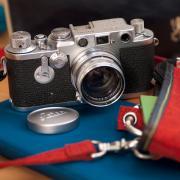 Barnack Leica +