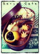 Serval Cafe 参号館