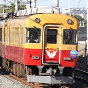 京阪10000系の撮影記