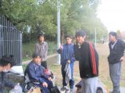 奈良大学陸上ホッケー部ブログ