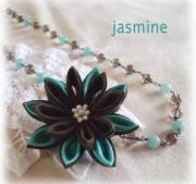 jasminecolor*〜ハンドメイドアクセサリー〜