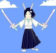 安田で剣道やりゆうで〜