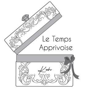 Koh diary  〜Le Temps Apprivoice〜