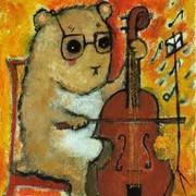 美しいチェロを弾きたいのだ。