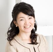 女性起業家コンサルタント辻朋子さんのプロフィール