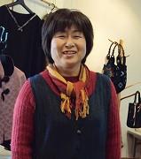 芳子の着物リメイク工房♪