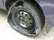 タイヤの安全