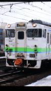 鉄道日記Hokkaido
