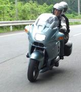 SAMとバイクとpastime