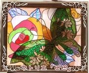 倉敷 ポーセラーツ☆グルーデコ教室アトリエ「ピピ」