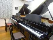 柏・松戸・流山 0歳からの親子リトミックとピアノ