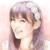Masaの似顔絵ブログ