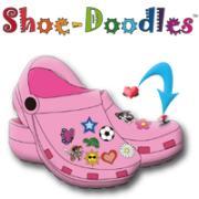 ジビッツ好きさんへ〜Shoe-Doodles