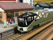MY  鉄道模型  Nゲージの世界