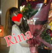 RINA ☆HAPPYちゃん♪