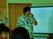 沖縄8年目社労士(有資格)、社会福祉、育児を語る