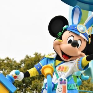 大阪人が月1ディズニーを目指す!