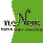 nNew(ニュウ)のブログ
