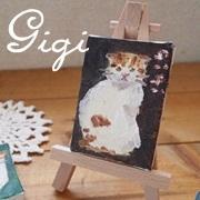 Galerie Gigi 猫ジジショップブログ