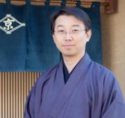 猪上勝也さんのプロフィール
