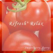 Relax × Refresh
