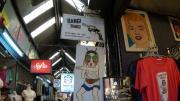 全店舗を動画撮影バンコク ウィークエンドマーケット
