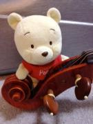 Celloな日々♪