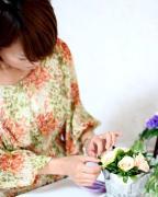 アルネのお花