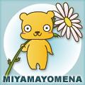 ミヤマヨメナ