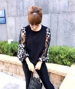 アンチエイジングきっぽママのハイ&ローファッション