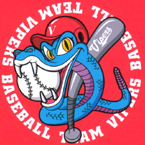 草野球チームVipersのブログ