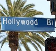 ハリウッド直行便