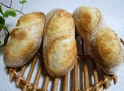 今日はパン日和