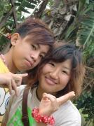 世界中旅したい人必見!生きる伝説関愛美の旅方Blog