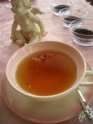 テーブルコーディネート&紅茶のお教室「Rocaille」
