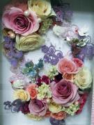アリスの花日記 押し花&レカンフラワー