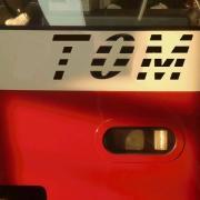 T0Mの鉄道ブログ