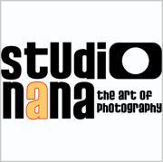 福岡県春日市にある小さな写真スタジオ