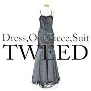 ドレス専門店 ツイードのブログ