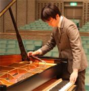 ピアノ調律師のブログ