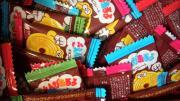 沖縄の問屋で買える駄菓子