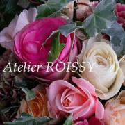 フランススタイルのお花教室 Atelier ROISSY