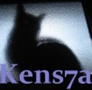 マッチ箱ラベル・・・kens7a