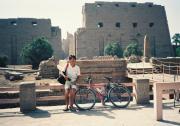 自転車旅行の日記 インド・中近東・欧州・アメリカ