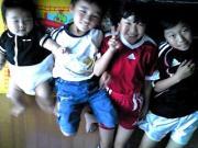 姉妹兄弟蹴球日記 tsunekenpapaのブログ