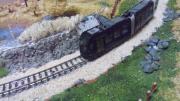 鉄道模型やってみた